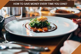 Save on Food Orders