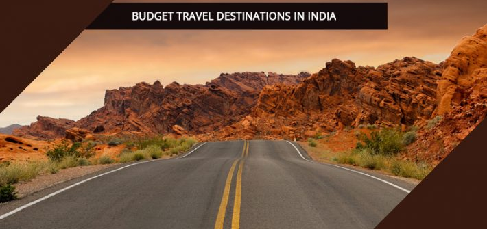 Travel Destinations in India