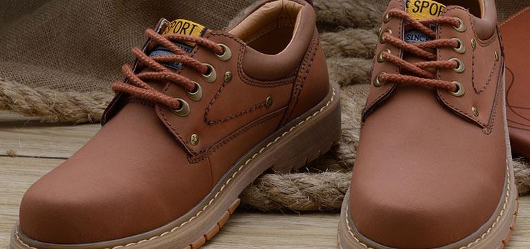 Winter Footwear For Cosy Comfort