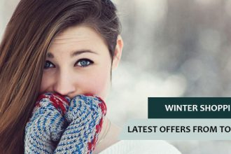 Best Winter Shopping Tips and Offers