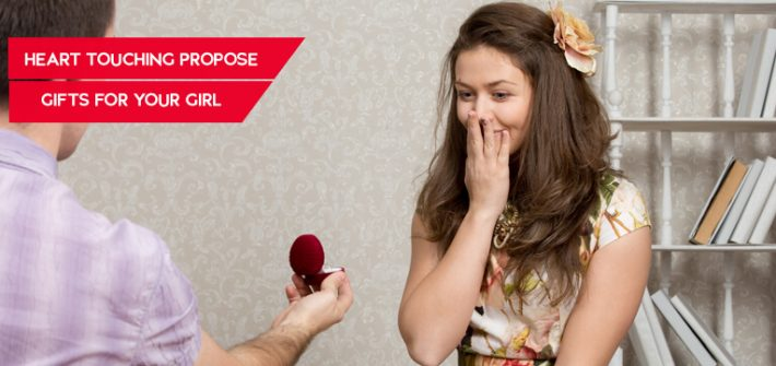 5 Heart Touching Propose Day Gifts