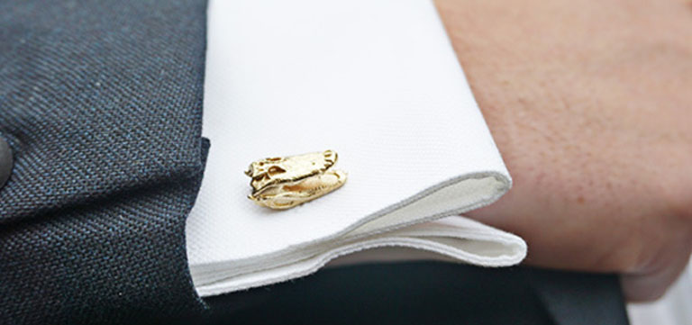 Give a Fashion Touch with Cufflink