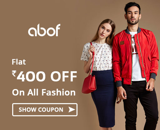 Rs 400 OFF Promo Code