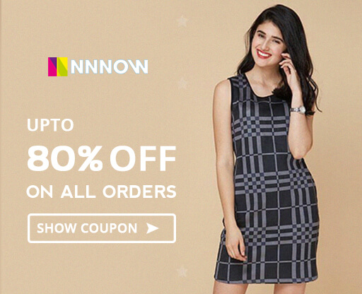 Nnnow 80% Off Coupon Code