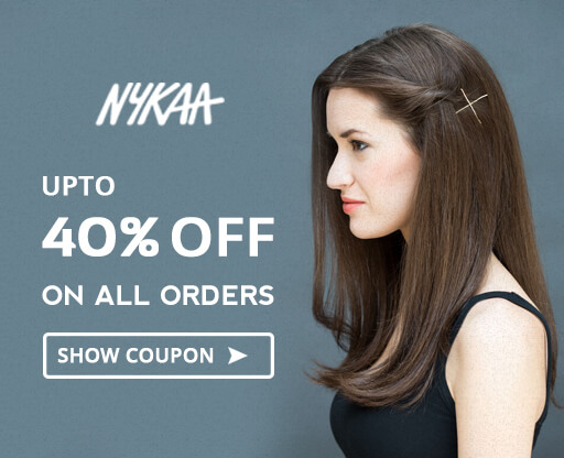 Nykaa Beauty Sale