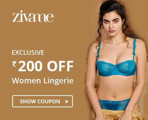 Rs.200 OFF Exclusive Coupon