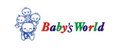 Baby's World coupons