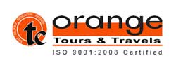Orange Travels coupons