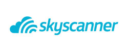 Skyscanner coupons