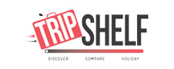Tripshelf coupons